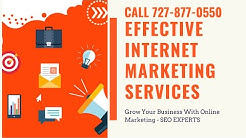 Internet Marketing Services |  Grow Your Business With Online Marketing - TAMPA SEO