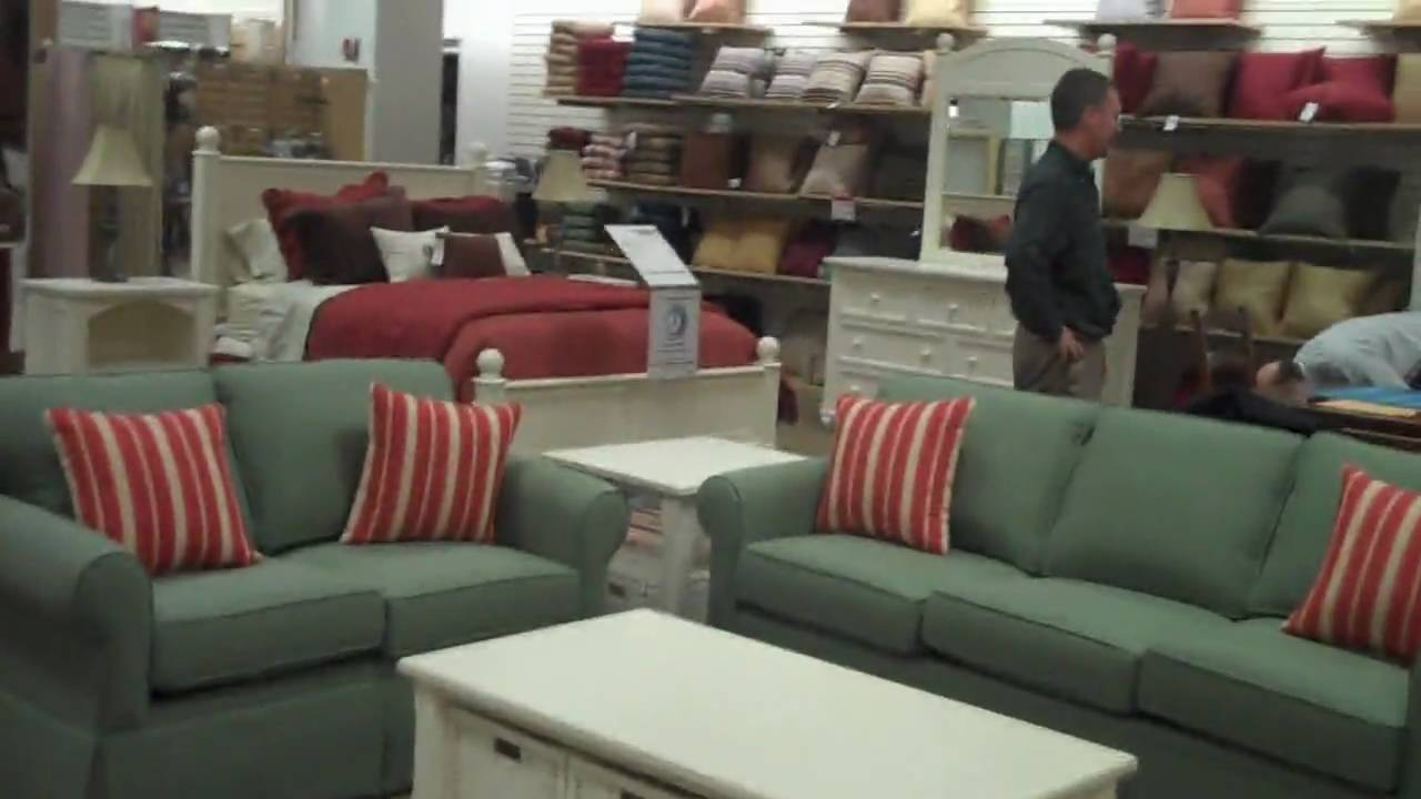 Sears Furniture Galleries Youtube