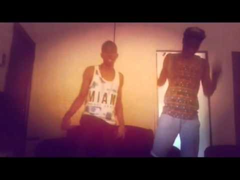 RHYMER FT Dr Wijoe -Mthimbani Diss Video (captured