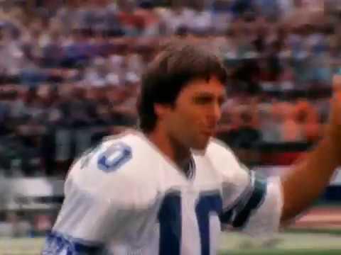 Jim Zorn - Seattle Seahawks Legend