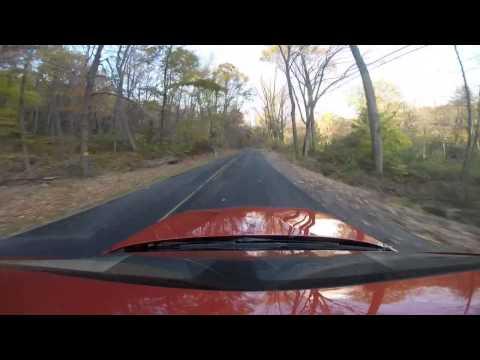 Haunted Halloween Road Trips: Shades of Death Road