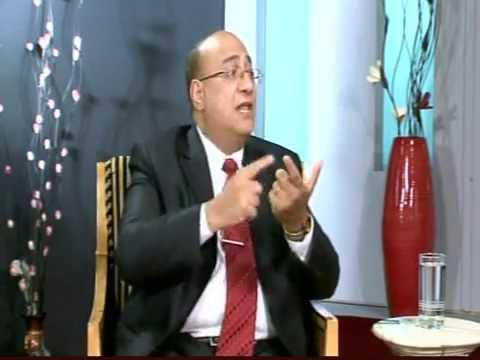 George Meleka - LOGOS TV Interview 3