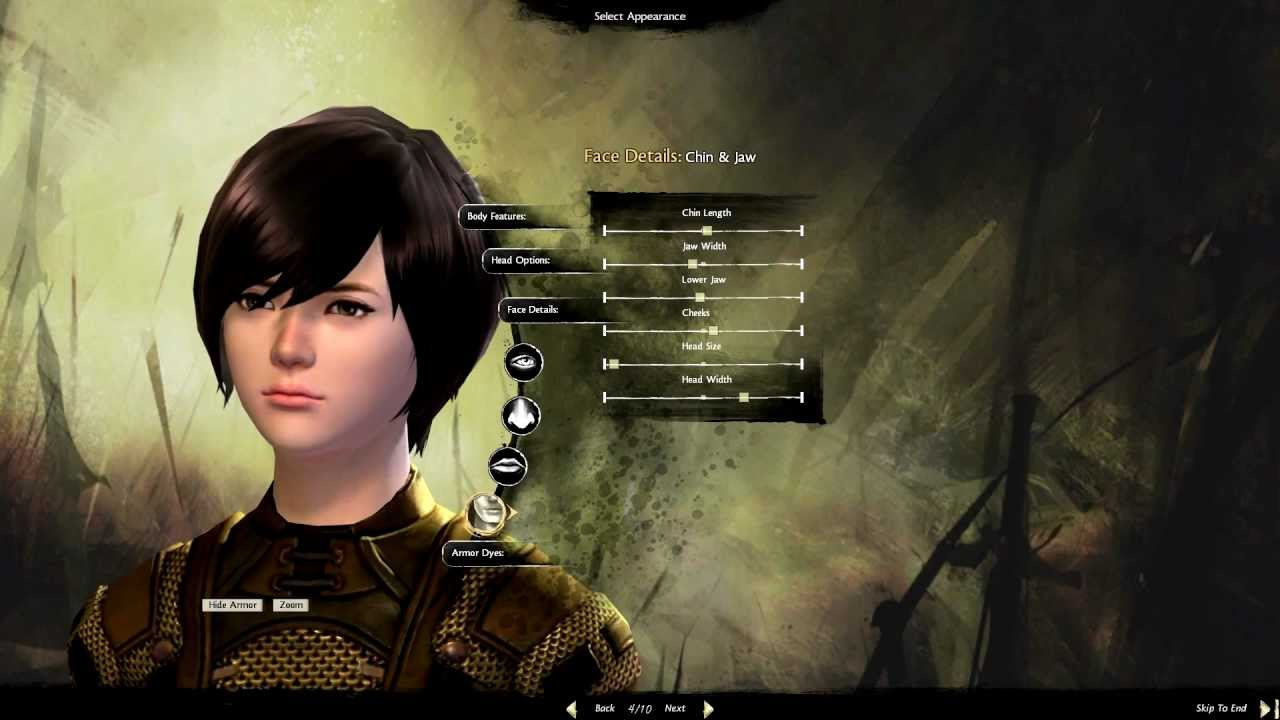 Game Of Thrones Wiki Game Of Thrones Character Creation