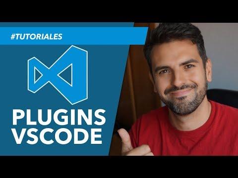 Plugins recomendados para Visual Studio Code - VS Code