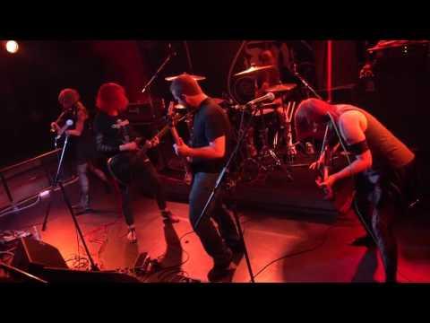 SubRosa - Cosey Mo, Live in Athens (22/Jun/2017, An Club) mp3