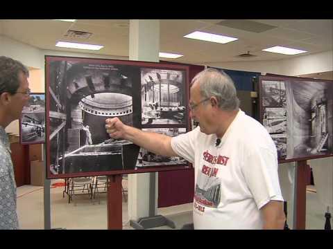 Illinois Stories   Mississippi River Powerplant 100   WSEC-TV/PBS Springfield
