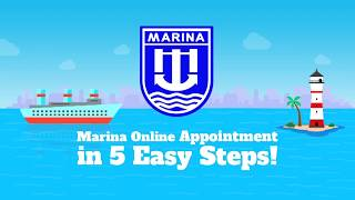 MARINA MISMO - Online Appointment in 5 Easy Steps - Quick Guide for Pinoy Seaman