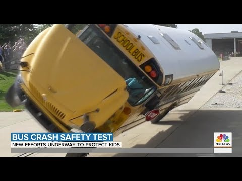 nbc-today-show---bus-safety-crash-test