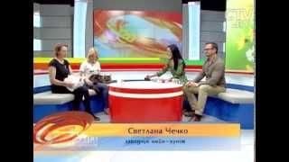 Заводчики мейн-кунов Светлана Чечко и Евгения Борушко об особенностях данной породы кошек