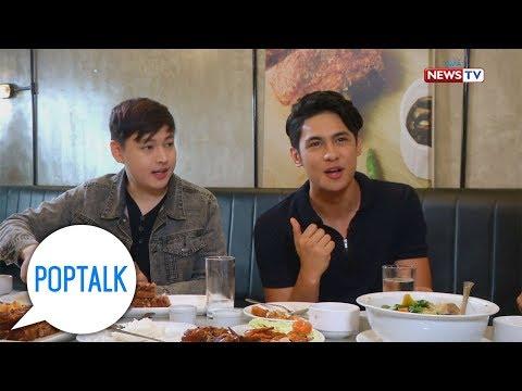 PopTalk: Taste the popular Aklan chicken in Ramboy's