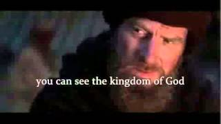 Son of God (movie) He will reign by Sleeping Giant (Artist)