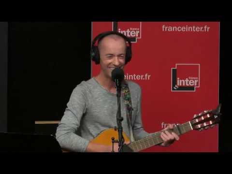 J'aime ma boîte - La chanson de Frédéric Fromet