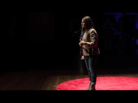 Living in the Field | Jodi Collins | TEDxNewAlbany