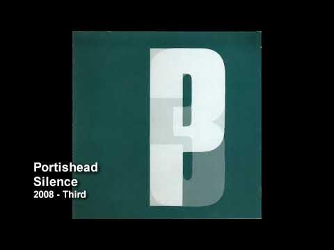 Portishead - (2008) Third [Full Album]