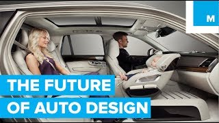 The Future of Auto Design | How She Works