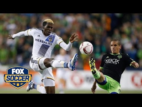 Western Conference knockout round preview | 2015 Audi MLS Cup Playoffs