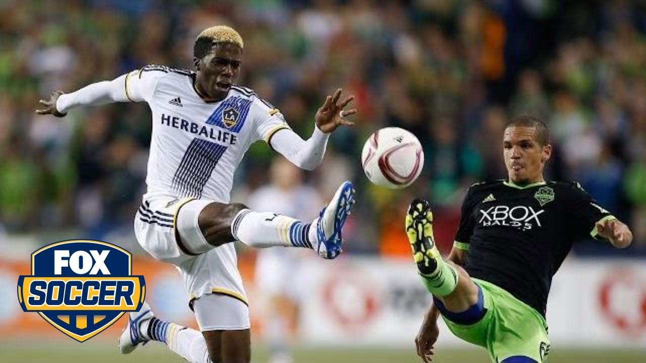 Western Conference Knockout Round Preview 2015 Audi Mls Cup Playoffs Youtube