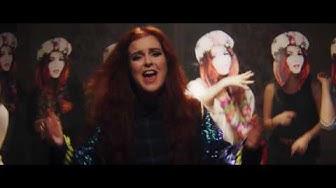 Ellinoora - Elefantin paino (virallinen musiikkivideo)