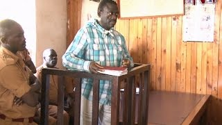 Court produces video evidence against Besigye