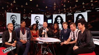These talent need your vote! | Live Shows | The Voice SA | M-Net