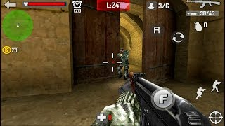 Shoot Strike War Fire Android Gameplay HD #2