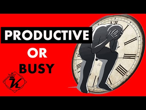 Simple Habits To Be Extremely Productive