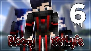 MILES?! | Bloody Street Life S.2 [ Ep.6 Minecraft Roleplay ]