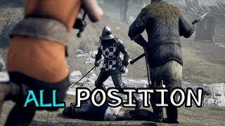 All About Positioning | MORDHAU (Frontline)