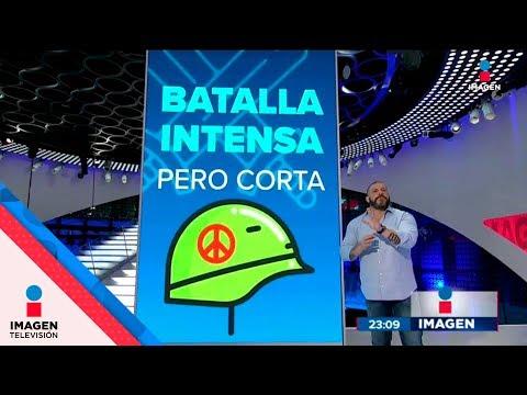 Qué pasaría con el TLC si ganan MORENA o el PRD o el PAN | Noticias con Ciro Gómez Leyva