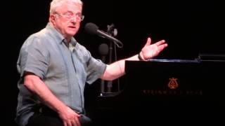 You've Got A Friend In Me- Randy Newman live