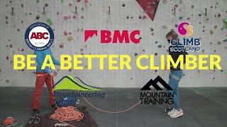 Be a Better Climber
