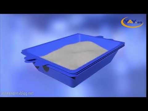 Самопочистваща котешка тоалетна - YaY.BG