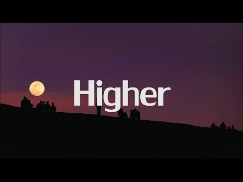 Dylan Bernard - Higher