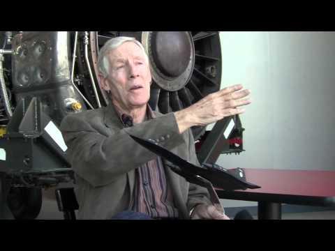 SR-71 Pilot Interview Richard Graham Veteran Tales