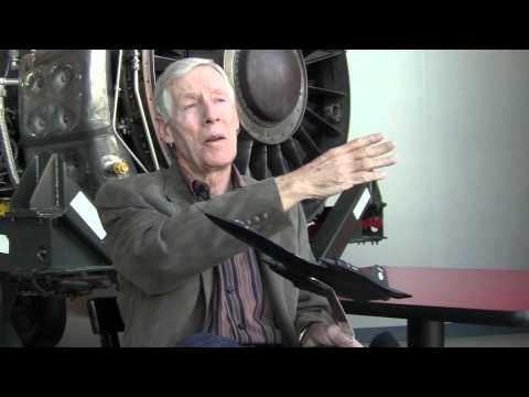 """SR-71 Pilot Interview Richard Graham Veteran Tales"""