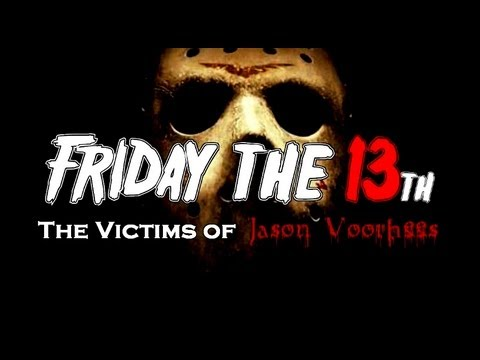 Friday the 13th: The Victims of Jason Voorhees