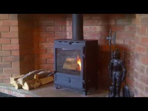 Fireside Company, fireplace & stove installation, design and maintenance Staffordshire