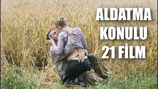 Aldatan kadın filmleri izle