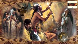 native american indian spirit of meditation