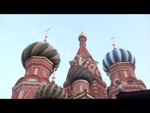 Rusko - Moskva