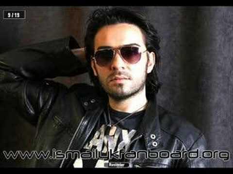 Ismail YK - Canim Aciyor (2008) 3. Albüm