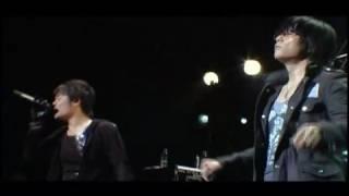 DVD『LIVE GO THE LIMIT』より 『泡沬』 森川智之 役久保田x石川英郎 役時任稔.