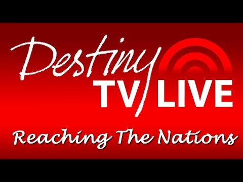 Destiny Church Online Campus with Special Guest Marilyn Harry