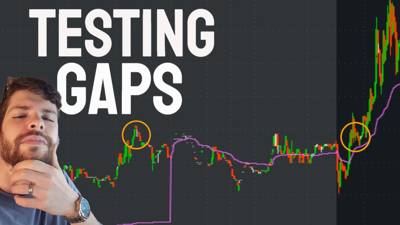 I BackTested Penny Stock Gap Strategies 50x times - These are my Results...