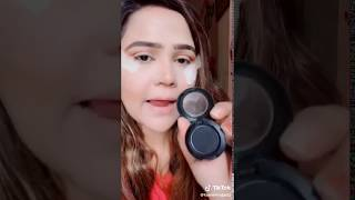 Eyes Makeup with HUDA Beauty Pallet-------First Choice
