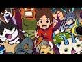 Yo-kai Watch 4 ++ Part 23: PURA PURA BUSTERS!
