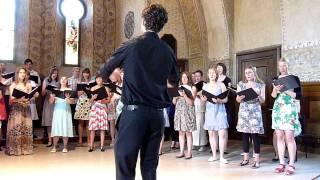 Frühzeitiger Frühling by LTH choir