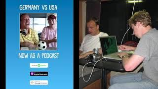 Germany vs USA - The Night Owl & der frühe Vogel (Podcast Segment)