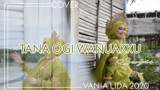 Tana Ogi Wanuakku Bugis Vania Lida 2020 Cover MP3