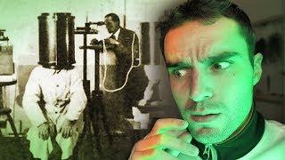 Les plus horribles expériences scientifiques !